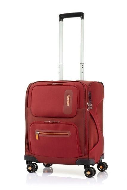 American Tourister MAXWELL SPINNER 50/18 TSA 1