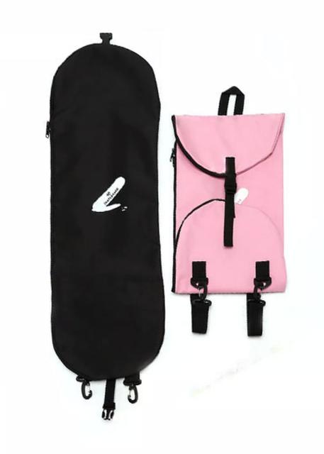 No Brand กระเป๋าใส่สเก็ตบอร์ด Surfboard Carrying Bag 1