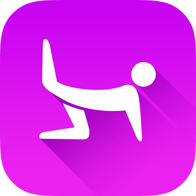 Fast Builder Limited Butt Workout by 7M | Booty App 1