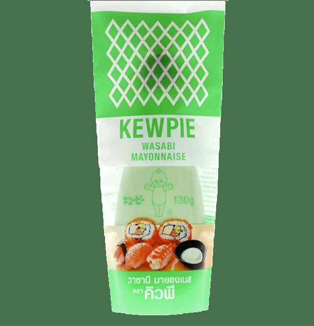 Kewpie วาซาบิมายองเนส 1
