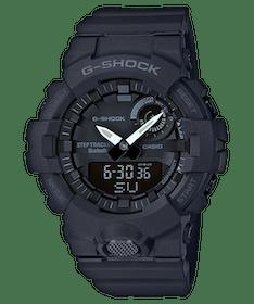 10 อันดับ นาฬิกา G-Shock ผู้ชาย รุ่นไหนดี ฉบับล่าสุดปี 2021 รุ่นใหม่ล่าสุด หน้าจอดิจิทัลและแอนะล็อก  5