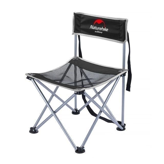 Naturehike เก้าอี้พับน้ำหนักเบา รุ่น NH16J001-J 1