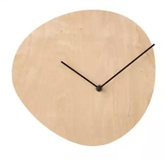 IKEA  นาฬิกาแขวนผนัง SNAJDARE 1
