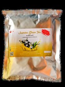10 อันดับ ชาเขียวมะลิ ยี่ห้อไหนดี ฉบับล่าสุดปี 2021 อร่อย มีประโยชน์ ทั้งแบบผงชงสำเร็จ และแบบขวดพร้อมดื่ม 4