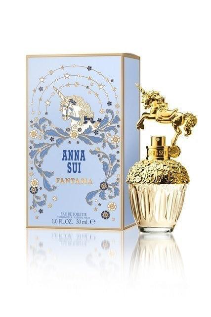 น้ำหอม Anna Sui Fantasia 1