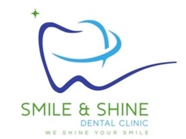 Smile & Shine คลินิกทำวีเนียร์ สไมล์แอนด์ชายน์ 1