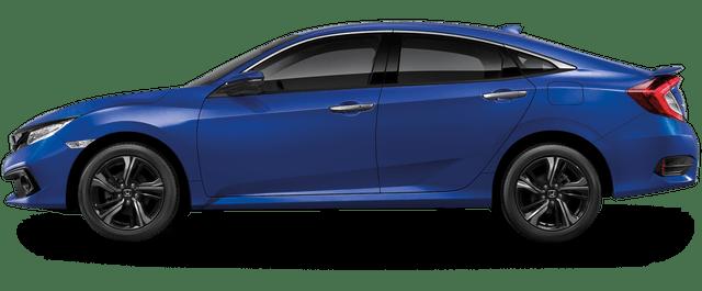 HONDA รถยนต์ Honda รุ่น CIVIC 1