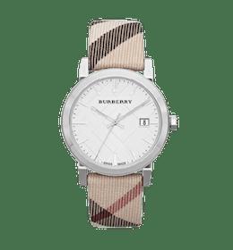 10 อันดับ นาฬิกา Burberry รุ่นไหนดี ฉบับล่าสุดปี 2021 ดีไซน์คลาสสิก มีทั้งสายหนังและสายสเตนเลส 2
