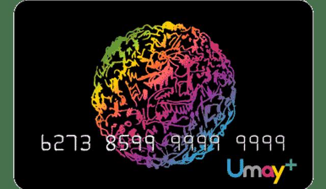 บริษัท อีซี่ บาย จำกัด (มหาชน)  บัตรกดเงินสดยูเมะพลัส 1