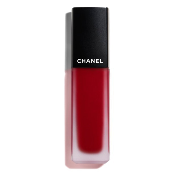 Chanel Rouge Allure Ink Fushion 1