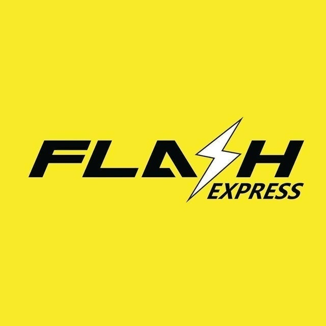 Flash Express แอปส่งของ Flash Express 1
