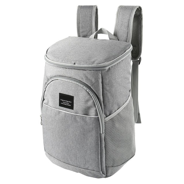 No Brand  กระเป๋าเป้เก็บความเย็น 1
