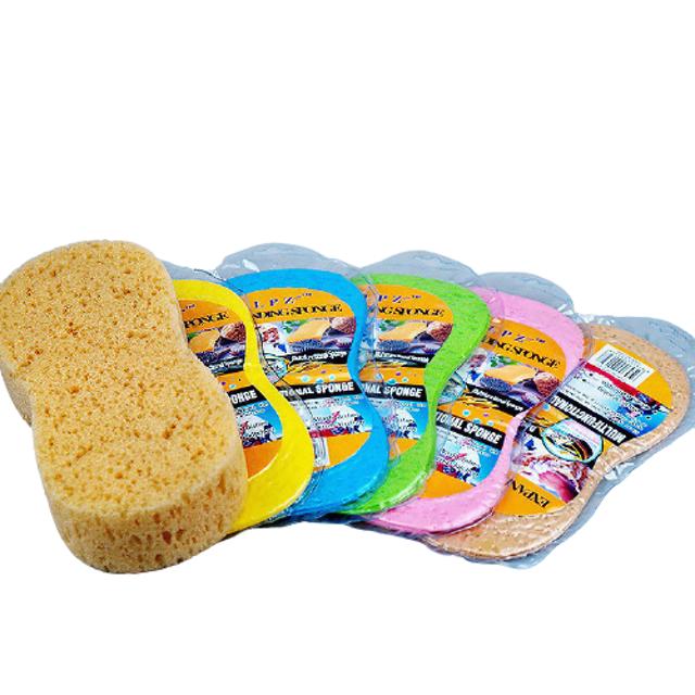LPZ ฟองน้ำล้างรถ Multifunctional Sponge 1
