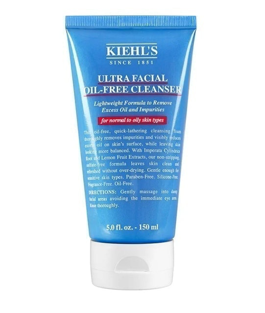 Kiehl's  Ultra Facial Oil-Free Cleanser 1