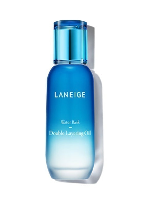LANEIGE Water Bank Double Layering Oil 1