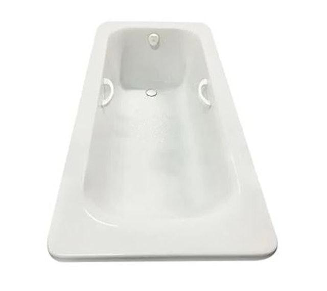 AMERICAN STANDARD อ่างอาบน้ำ รุ่น B70270-6DACTAH 1