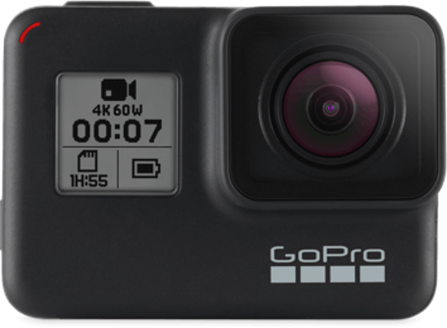 Gopro  Hero 7 Black 1