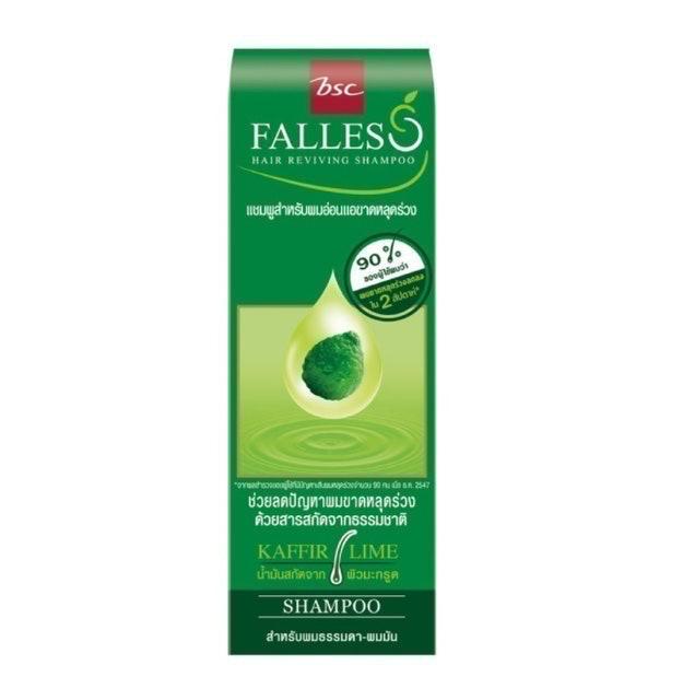 BSC Falless Hair Reviving Shampoo 1