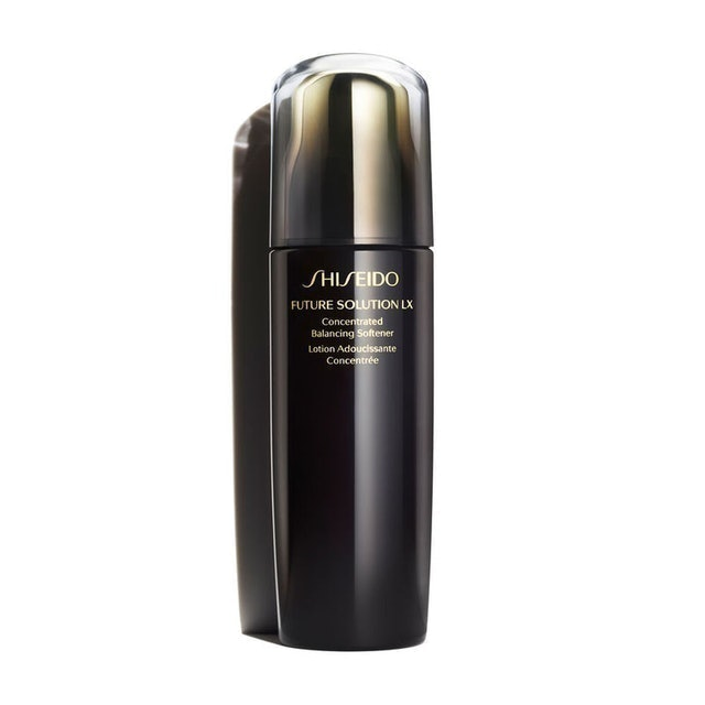 Shiseido โทนเนอร์ญี่ปุ่น Future Solution Lx Concentrated Balancing Softener E 1