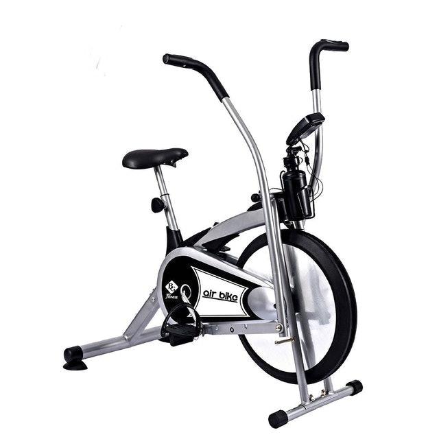B&G จักรยานออกกำลังกาย Air Bike รุ่น 8701 1