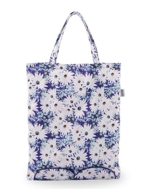 Naraya ถุงผ้าพับได้ Daisy Collection 1