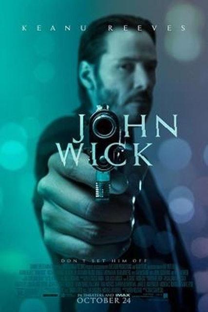 Lionsgate John Wick 1