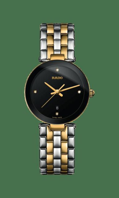 RADO นาฬิกาข้อมือ รุ่น  FLORENCE DIAMONDS 1