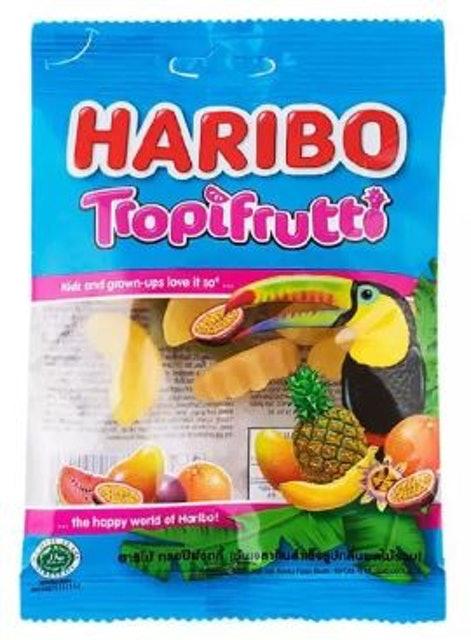 Haribo Tropifrutti 1