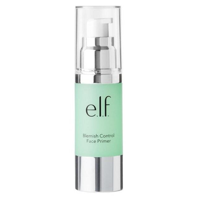 E.L.F. Cosmetics  Blemish Control Face Primer 1