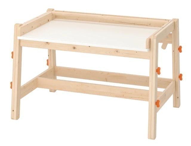 IKEA โต๊ะเขียนหนังสือเด็ก FLISAT 1