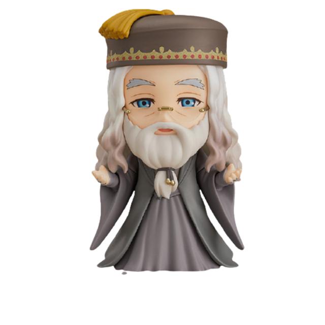 Good Smile Company Nendoroid  ของสะสม โมเดล Albus Dumbledore: Harry Potter  1