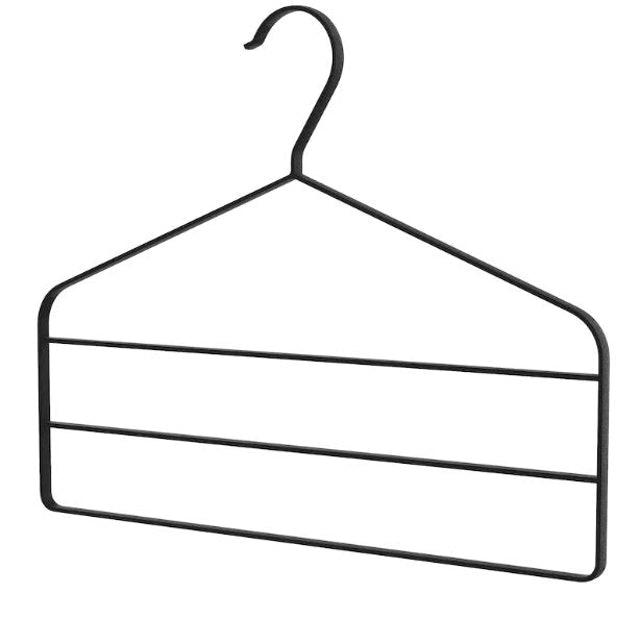 IKEA STRYKIS ไม้แขวนกางเกง 1
