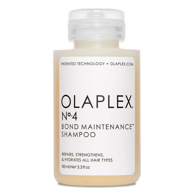 OLAPLEX แชมพูสำหรับผมทำสี No.4 Bond Maintenance™ Shampoo 1