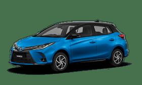 10 อันดับ รถยนต์ Toyota รุ่นไหนดี ฉบับล่าสุดปี 2021 ออปชันครบ ประหยัดน้ำมัน และขับขี่ได้อย่างปลอดภัย 1