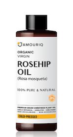 10 อันดับ Rosehip Oil ยี่ห้อไหนดี ฉบับล่าสุดปี 2021 วัตถุดิบออร์แกนิค ใช้ได้ทั้งหน้าและผม 5