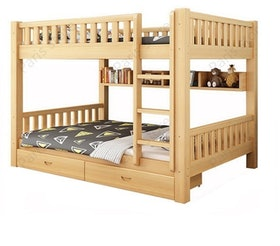 10 อันดับ เตียงสองชั้น ยี่ห้อไหนดี ฉบับล่าสุดปี 2021 แข็งแรงพิเศษ มีลิ้นชักในตัว สำหรับเด็กและผู้ใหญ่ 2
