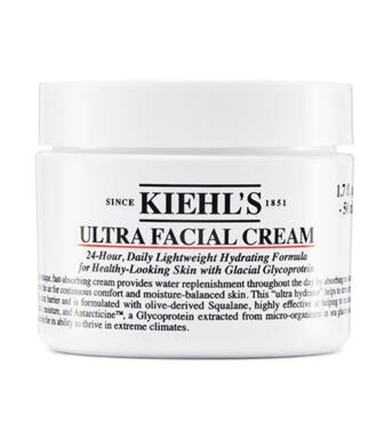 Kiehl's  Ultra Facial Cream 1