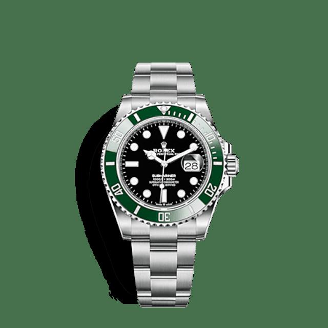 ROLEX Submariner Date 1
