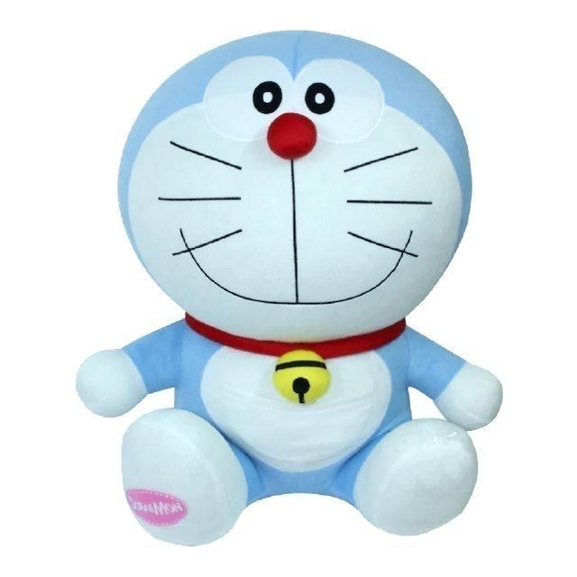CARROT ของสะสมโดราเอมอน ตุ๊กตา Doraemon 1