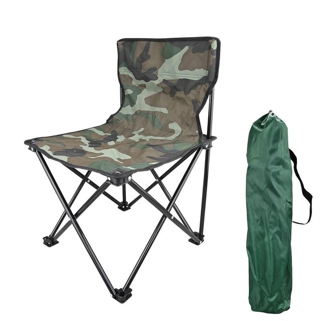 HHsociety Folding Chair KT-202 1