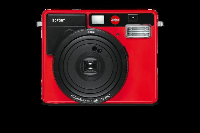 Leica กล้อง Leica : SOFORT 1