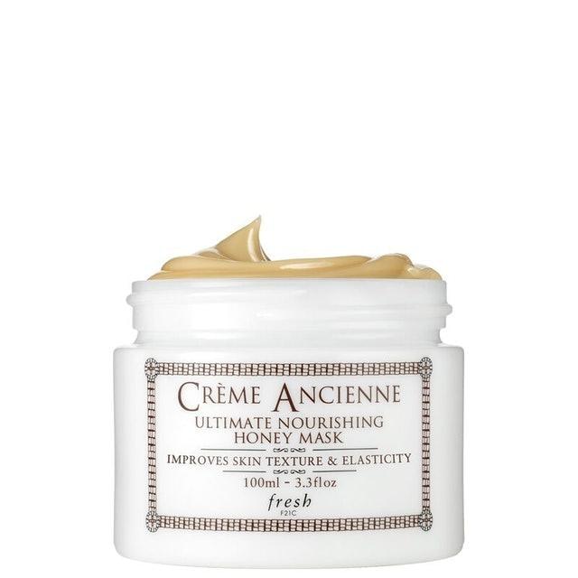 Fresh Crème Ancienne Ultimate Nourishing Honey Mask 1