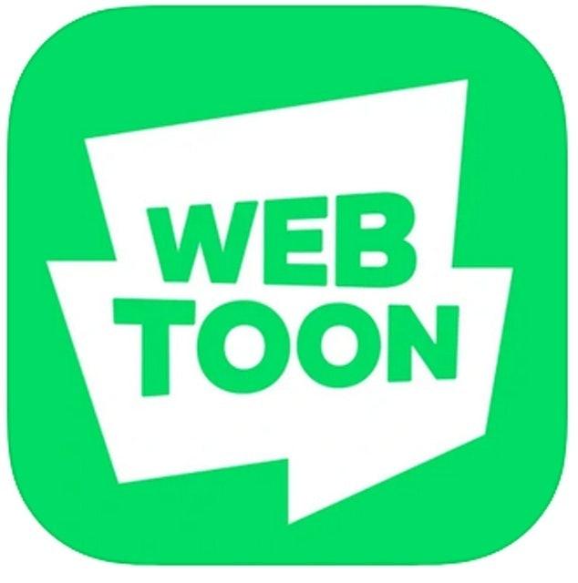 NAVER WEBTOON CORP. LINE WEBTOON 1