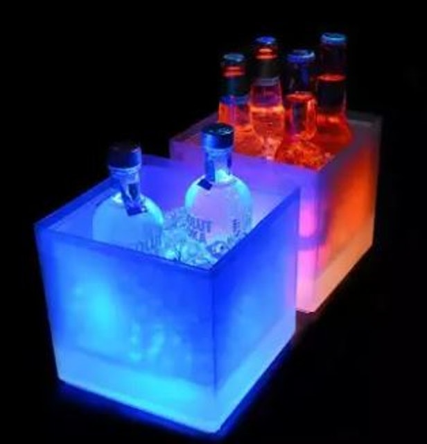 No Brand ถังน้ำแข็ง LED 1