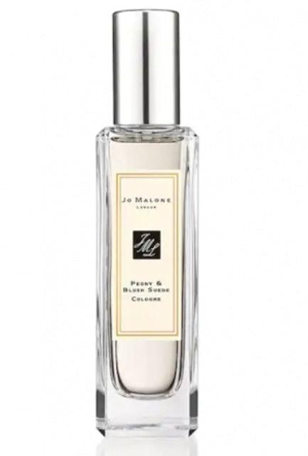 Jo Malone น้ำหอมกลิ่นดอกไม้ Peony & Blush Suede Cologne 1