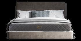 10 อันดับ ที่นอนสปริง ยี่ห้อไหนดี ฉบับล่าสุดปี 2021 หลับสบาย ไม่ปวดหลัง มีให้เลือกตั้งแต่ 3.5 - 6 ฟุต 5