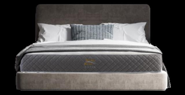 Kingkoil  ที่นอนสปริง รุ่น SILVER 1