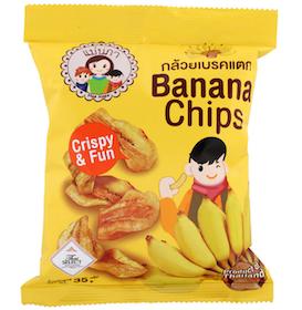 10 อันดับ กล้วยทอด ยี่ห้อไหนอร่อย ฉบับล่าสุดปี 2021 หวานมัน กรอบนอกนุ่มใน มีทั้งกล้วยหอมทอด กล้วยโมเลนทอด 1