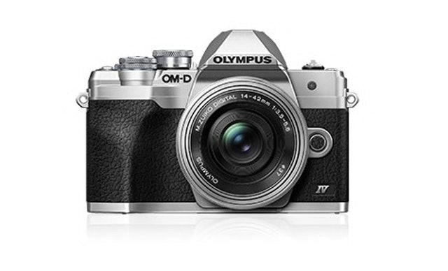 Olympus OM-D E-M10 Mark IV 1