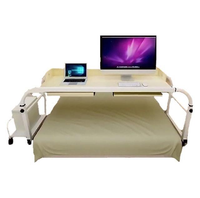 No Brand  โต๊ะอเนกประสงค์ปรับขนาดได้  1